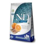 N&D Ocean Medium&Maxi Herring&Orange 2,5kg