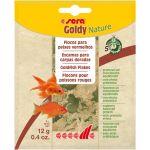 Sera Goldy Nature Kesica 12g