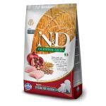 N&D Low Grain Puppy Medium&Maxi Chicken&Pomegranate 12kg