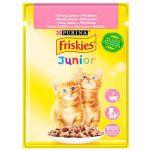 Friskies Cat Junior Piletina 85g