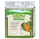Chipsi Seno Sunshine Bio Plus Šargarepa 600g